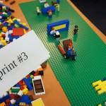 Lego retrospective - sprint 3