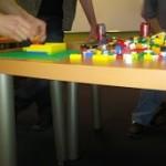 Lego Serious Play 8