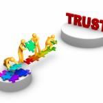 Team Building Trust