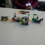 Gathering Requirements with LEGOs