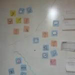 wall planning team